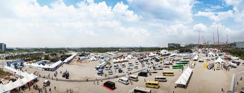 Truck & Bus Mega Fair