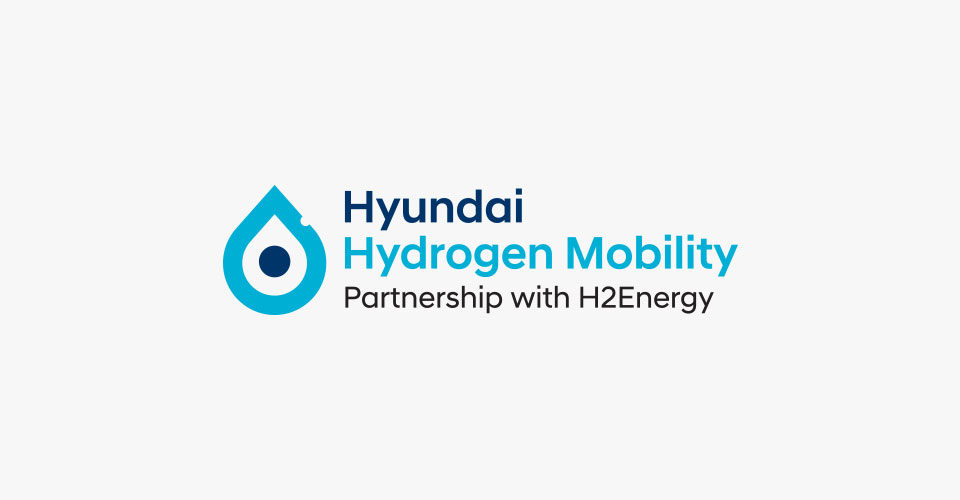 Hyundai Hydrogen Mobility partnership with H2Energy