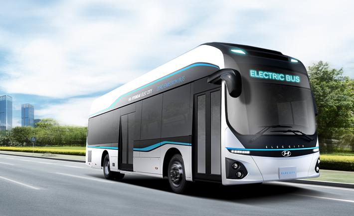 Filosofía de diseño de los autobuses