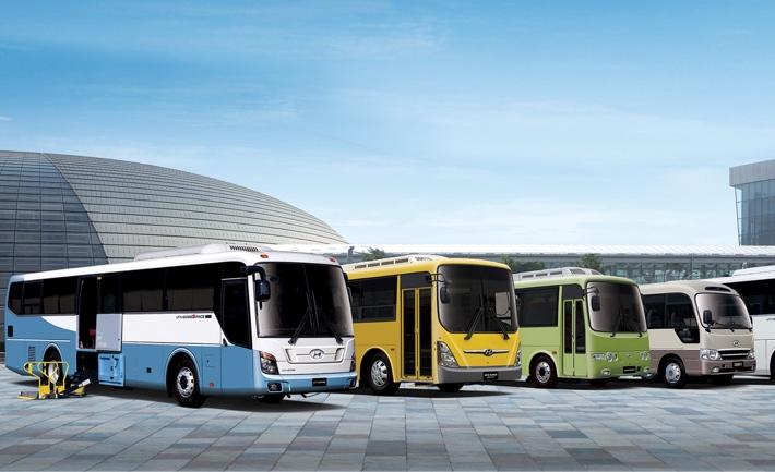Autobús especial