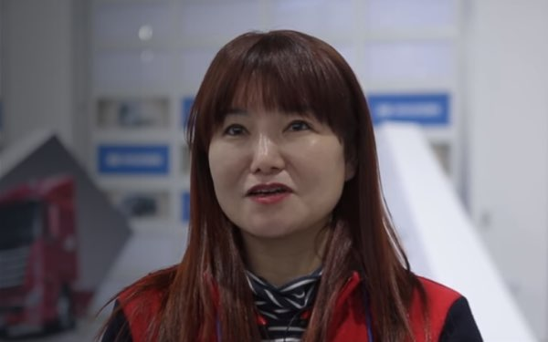 Ms. Noh guest interview