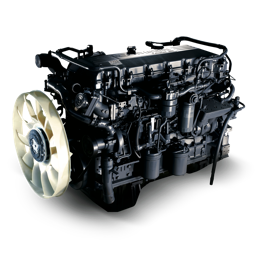 Industrial Engine