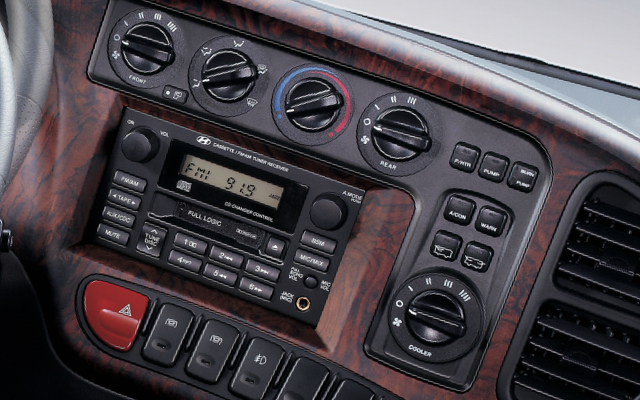 M600 Audio Systems
