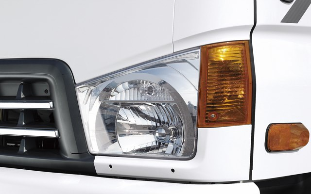 MFR Headlamps (Multi Focus Reflection)