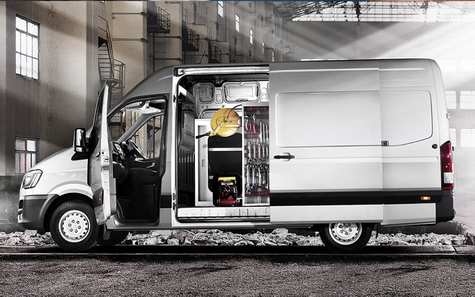 Service Policy | Hyundai Commercial Vehicle