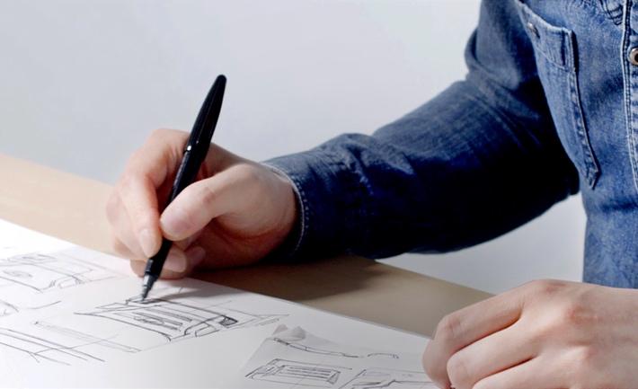 عملية التصميم