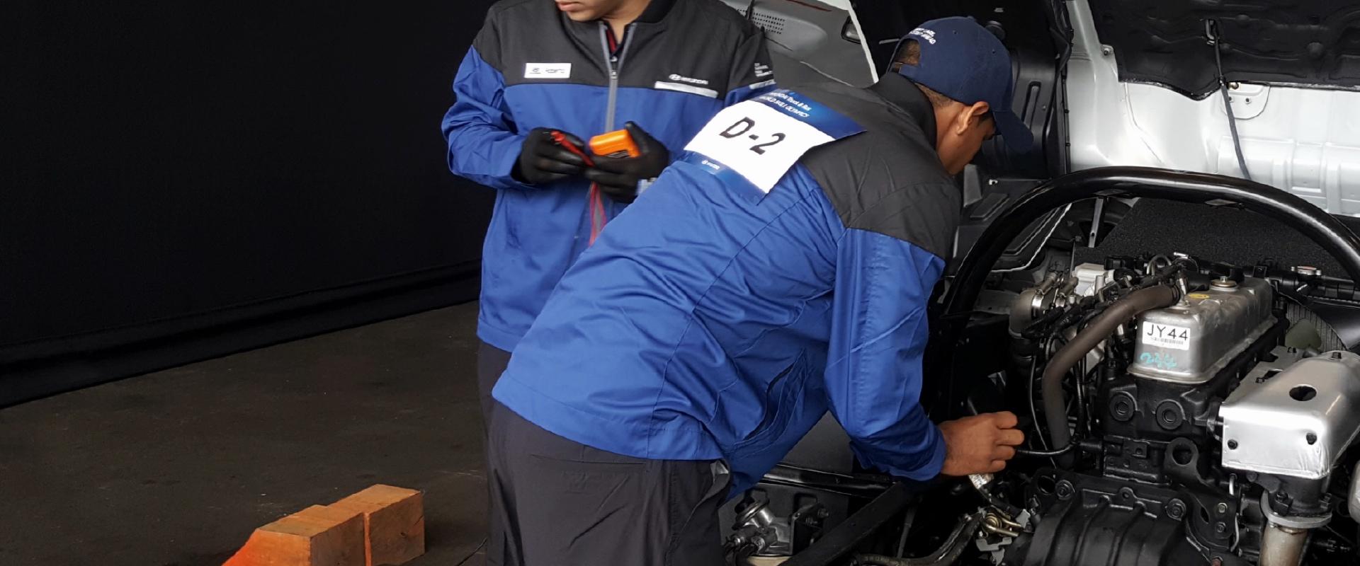أولمبياد المهارة العالمية