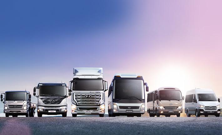 Hyundai Brand Story