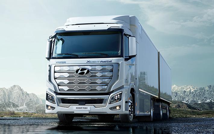 Press | HYUNDAI Truck & Bus