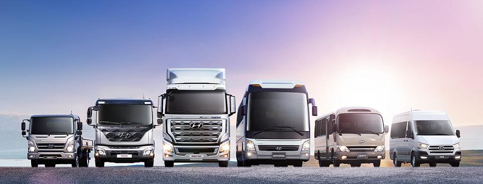 Historia de la marca Hyundai