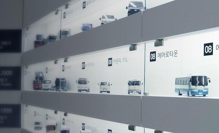 Historia de los vehículos comerciales