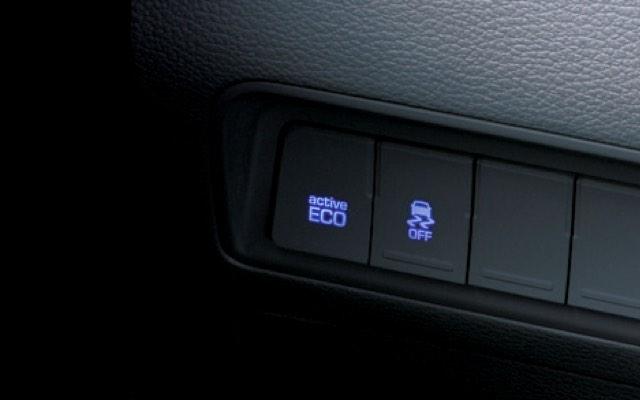 Active Eco Drive Mode